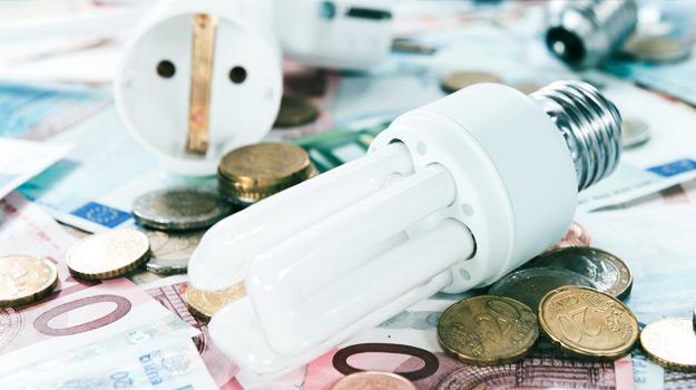 Mit der richtigen Glühbirne sparen Sie bares Geld
