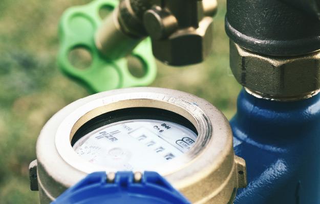 Flexible Trinkwasserversorgung mit unseren Standrohren
